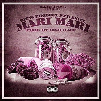 Mari Mari (feat. D Enyel)