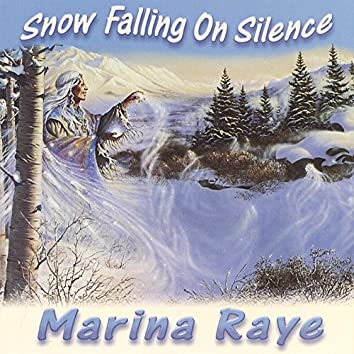 Snow Falling on Silence