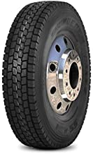 Thunderer UA411 Commercial Truck Radial Tire-255/70R22.5 140L 16-ply