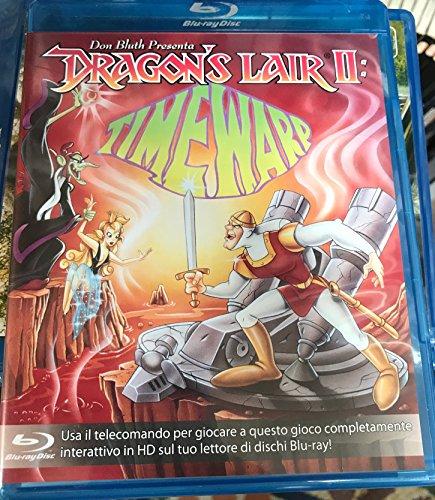 Dragon's Lair 2 : Timewarp