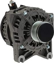 LActrical High Output 300 Amp Alternator fits FORD E150 E250 E350 E450 E 150 250 350 450 Super Duty 6.8L 5.4L 09 10 2010 11 12 13 14 2009-2014