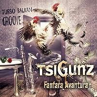Turbo Balkan Groove