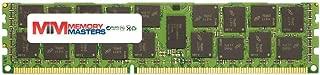 16GB RAM Memory Compatible for eServer X-Series x3650 M3 (ECC Reg) MemoryMasters Memory Module DDR3 ECC Registered RDIMM 240pin PC3-10600 1333MHz Upgrade
