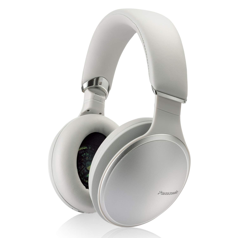 Panasonic Cancelling Headphones Bluetooth Assistants