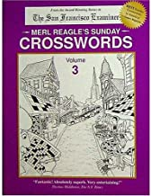 Best sunday crossword answers Reviews
