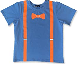 Best bow tie t shirt toddler Reviews