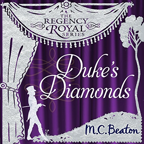 Duke's Diamonds cover art