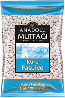 Anadolu Mutfağı Dermason Fasulye 1 Kg