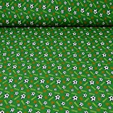 Jersey Soccer Game, Fußball/Fußbälle von Hilco, grün