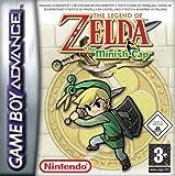 The Legend of Zelda: The Minish Cap -