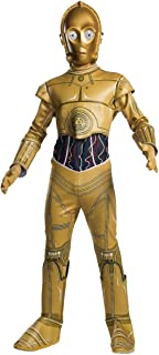 Best c3po costume child Reviews