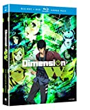 Dimension W: Season One (4 Blu-Ray) [Edizione: Stati Uniti] [Italia] [Blu-ray]
