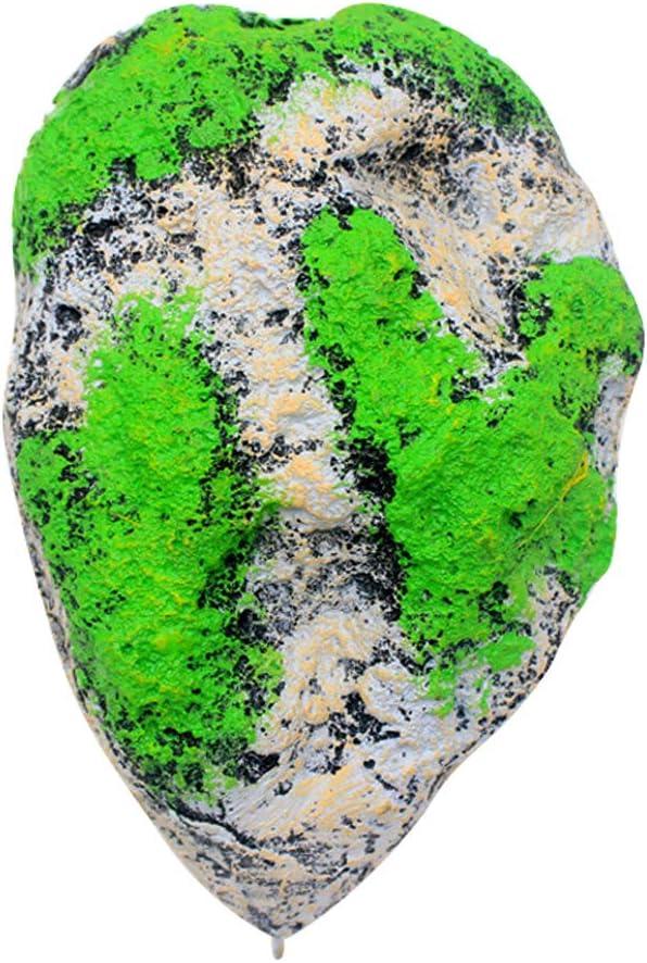 1PC Floating Rock Sales Suspended Artificial Aquarium Virginia Beach Mall Fish Decor Stone
