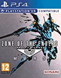 Zone Of The Enders: The 2nd Runner M∀RS - PlayStation 4 [Edizione: Spagna]