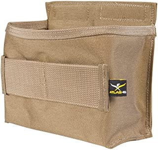 Atlas 46 AIMS Horizontal Fastener Pouch, Coyote