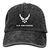 Pillow hats US Air Force Vintage Washed Dyed Cotton
