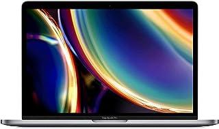 لابتوب ابل ماك بوك برو موديل 2020 (شاشة 13 انش، معالج انتل كور اي 5، 1.4 جيجا هرتز، رام 8 جيجا، 512 جيجا، شريط لمس، 2 مناف...