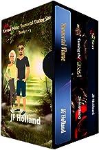 Eternal Mates Immortal Dating Site, Books 1-3 boxset