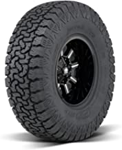 AMP Tires 285-5520AMP/CA2 Terrain Pro A/T Tire 285/55R20 119S LR E