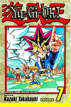 Yu-Gi-Oh! Vol 7