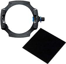 Lee Filters LEE100 Filter Holder Kit with 100 x 100mm Big Stopper Neutral Density Filter