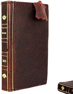 bible wallet iphone case