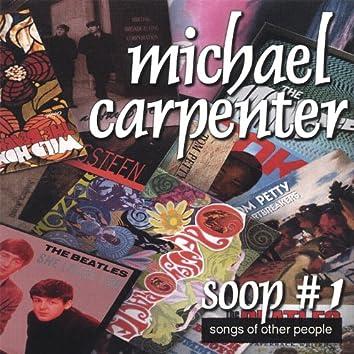 SOOP#1 (Songs Of Other People)