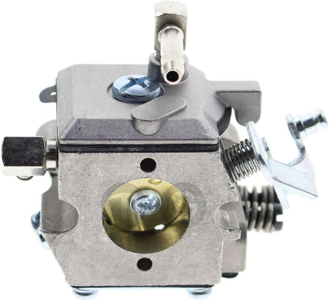 New product Carburetor Charlotte Mall For WA-2-1 031 AV 1113-120-0602 031AV 030 Chainsaws