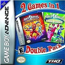 Power Rangers Dual Pack: Time Force / Ninja Storm
