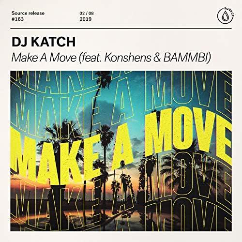 Dj Katch feat. Konshens & BAMMBI