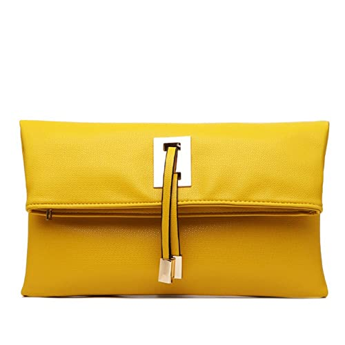 eb55a60b85 Abshoo Women Clutch Purse Evening Faux Leather Clutch Bags