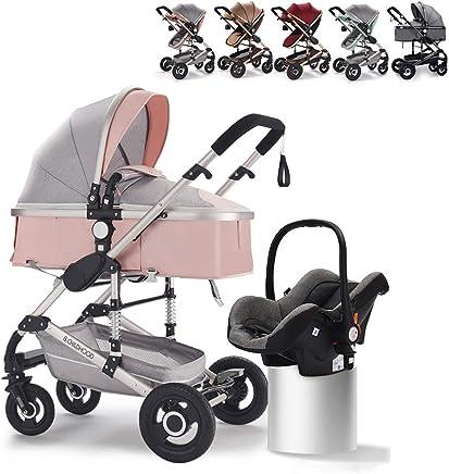 Amazon.es: Hot Mom - BNMY / Carritos, sillas de paseo y ...