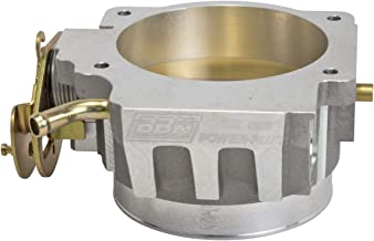 BBK 1783 92mm Throttle Body - High Flow Power Plus Series For LS2, LS3, LS7 Cable Drive Swap Applications