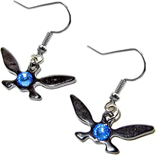 Legend of Zelda Fashion Novelty Dangle Earrings Console Game Series with Gift Box