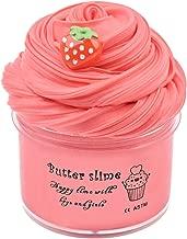 slime strawberry slime shop