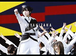 欅共和国2018 (初回生産限定盤) (A5クリアファイル(Amazon.co.jp絵柄)付) [Blu-ray]
