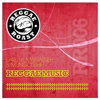 Reggae Music EP