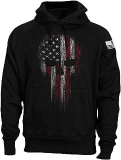 Best punisher american flag hoodie Reviews