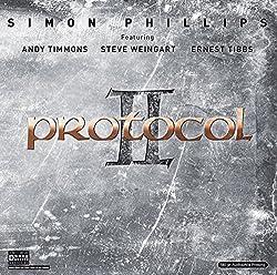 Simon Phillips Protocol 2 Album