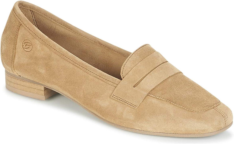 Betty london INKABO Slipper & Stiefelschuhe Damen Beige Slipper