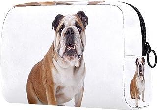 BNWT Bulldog Inglese Muscolo Palestra British Borsa A Tracolla Messenger Scuola College