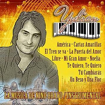 La Musica de Nino Bravo (Instrumental)