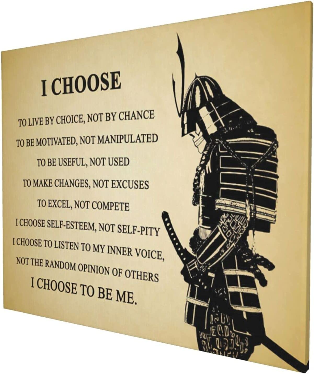 Japanese Samurai Wall Art Max 59% OFF Giclee Ar Picture Modern Framed Max 48% OFF Canvas