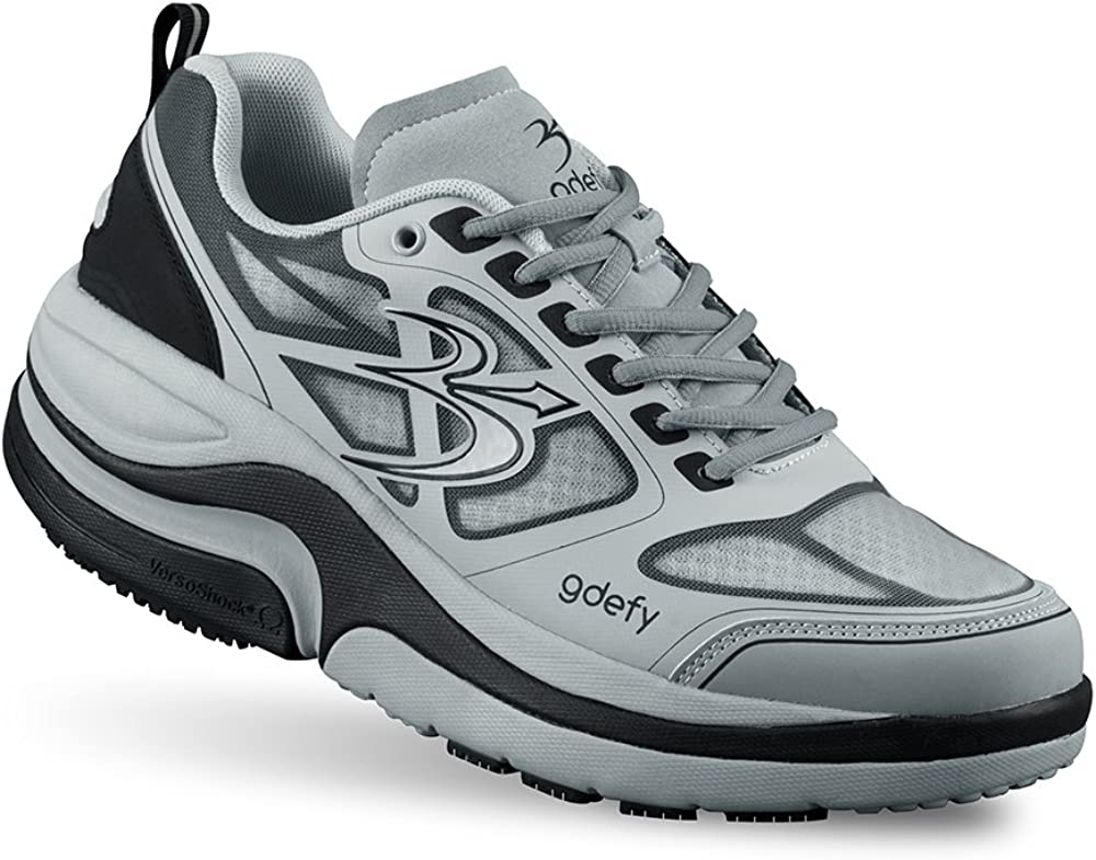 Raleigh Mall Gravity Defyer Men's G-Defy Ion Pain Ranking TOP19 Shoes for Knee Relief