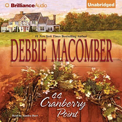 44 Cranberry Point: Cedar Cove, Book 4