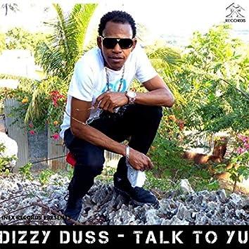 Talk to Yu