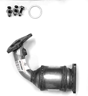 TED Direct-Fit Catalytic Converter Fits: 2009-2014 Nissan Murano 3.5L BANK 1 Catalytic Converter