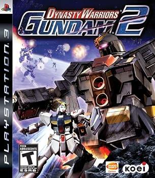 Dynasty Warriors  Gundam 2 - Playstation 3