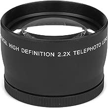 Side 77mm Objektivdeckel für alle Objektive /& Kameras Deckel Lens Cap Kappe