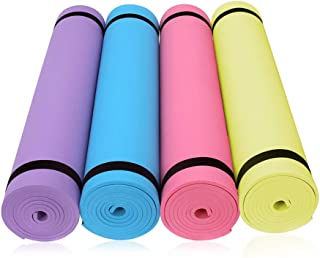 Amazon.es: colchonetas para yoga